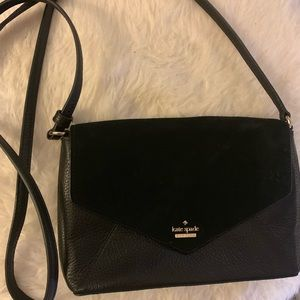 Kate Spade envelope Cross Body